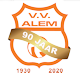 Competitieindeling Alem 1